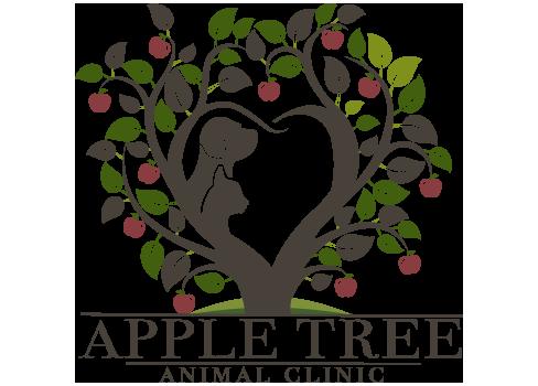 Apple Tree Animal Clinic logo
