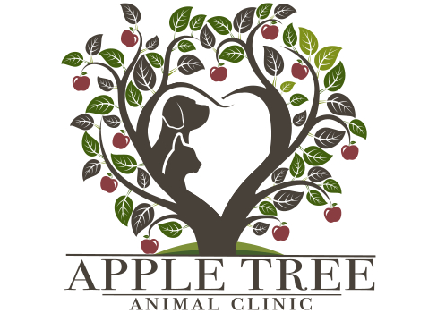 Apple Tree Animal Clinic logo
